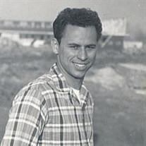 Morton Ray Embry