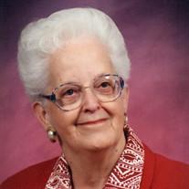 Joyce Louise Anderegg