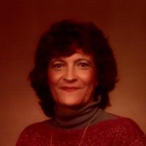 Sue Ann Smith
