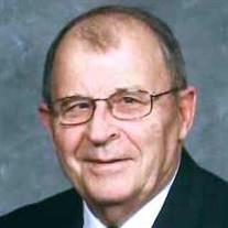 Fay Ronald Richert