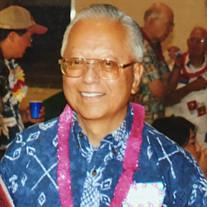 Robert Vun Yau Lee