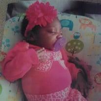 Baby Mariah  La'Trice Young