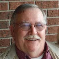 Jerry Ray Baker