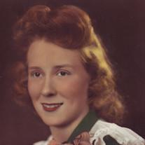 Louisa M. Zeidler