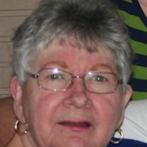 Patricia Ann Cole