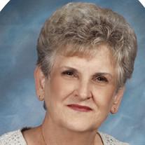 Marie Harris Roger