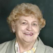 Angela Elizabeth Steffes (Zerfas)