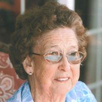 Myrtle M. Jones