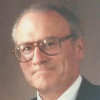 Mr. James John Holschuh Sr.