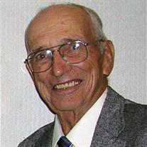 Wayne Burdell Davis