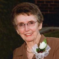 Patricia Mae Easton Puckett