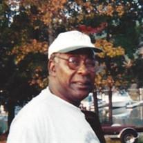 Raymond A. Mosley