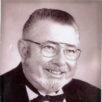 Harold Benjamin McDonough