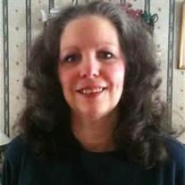 Janice Manzo McGilvray