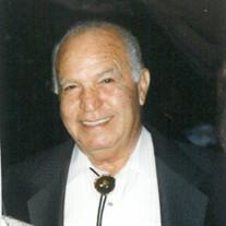 Mr Rene Alejandro Escobar