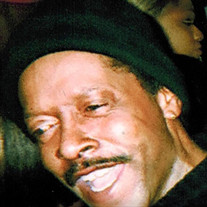 Michael Maurice Hill