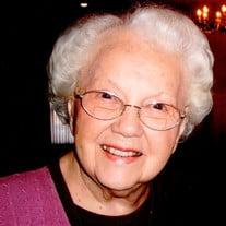 Mary Jayne Crandall