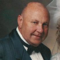 James David Plaugher Sr.