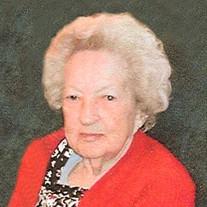 Edna Earl Sandys