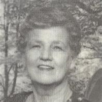 Madoline Joyce Coffman