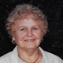 Elsie I. Janes