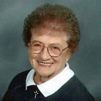 Hazel Louise Salin
