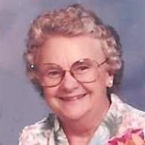 Penny Ruth Bonnema