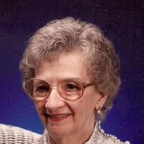 Mrs. Ida A. Dumais