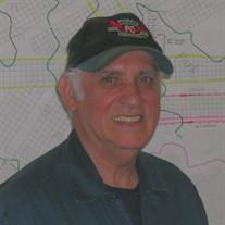 Joe Harold Wagner