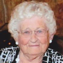Leonora E. Walker