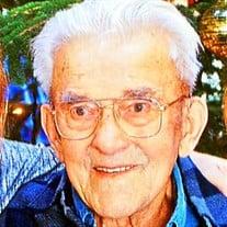 Milton Daniel Erb