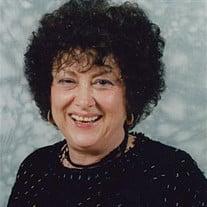 Frances Kay Moore