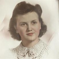 Edith Helen Cook