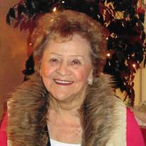 Irene M. Patti
