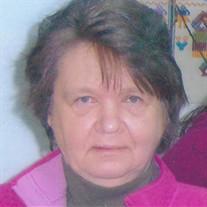 Catherine Yaletsko