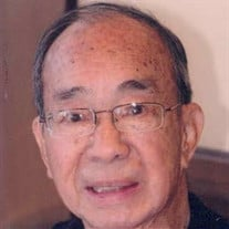 Tony Suey Bin Lee