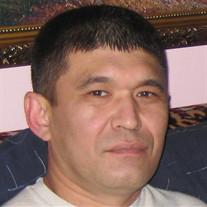 Ruslan Butumbayev