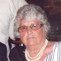 Esther M. Holloway