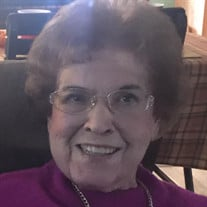 Mrs. Ida Jean Jones