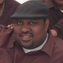 Mr. Harold Dexter Hurd