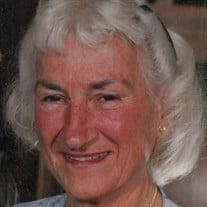 Helen Louise Butler