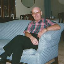 Mr.  Arthur Raymond Prochnau