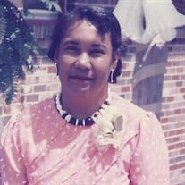 Mrs. Jaunita Manning