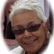 Patricia Ann Paquette