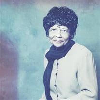 Inez Hayes Robinson