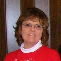 Linda Kay Schwab