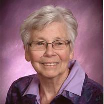 Margaret W. Winters