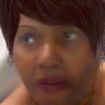 Mrs.  Gloria  Pruitt