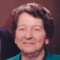 Stella M.  Delahunt