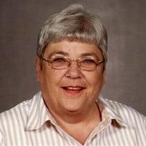 Connie M McGaha